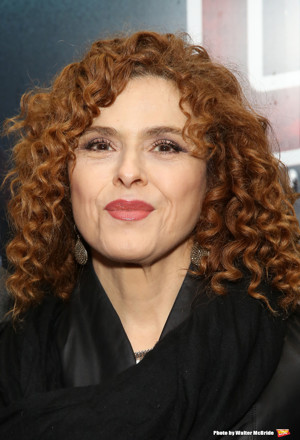 Tickets on Sale NOW for Bernadette Peters in HELLO, DOLLY!, CAROUSEL, THE ICEMAN COMETH and More
