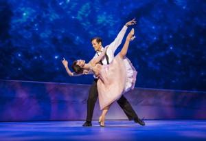 Robert Fairchild to Leave New York City Ballet Following Fall Season