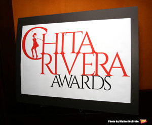 BWW Review: The Inaugural CHITA RIVERA AWARDS Celebrated the Best in Dance on Broadway, Off-Broadway, and in Film