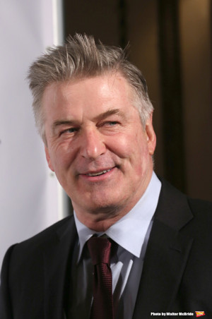 Alec Baldwin to Host Facebook Live Broadcast of New York Philharmonic's Opening Gala