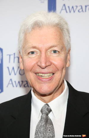 Tony Sheldon to Reprise His Role in the Anniversary Tour of PRISCILLA QUEEN OF THE DESERT