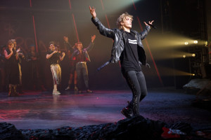 BAT OUT OF HELL's Andrew Polec Wins Stage Debut Award, Full List