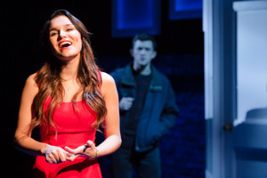 Samantha Barks and Steve Kazee to Walk Down the Street in Broadway's PRETTY WOMAN