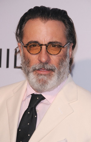 Andy Garcia Signs on for New Role in MAMMA MIA! Sequel