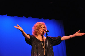 Carole Demas and Sarah Rice to Celebrate Jones & Schmidt with THANK YOU FOR YOUR LOVE at the Beechman