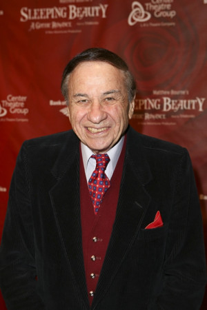Disney Legend Richard Sherman to Perform for OCSA Students This Fall