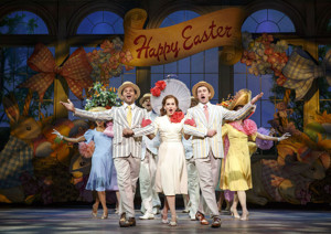 Roundabout Theatre Company's HOLIDAY INN Dances to US Cinemas for One Night Only this Fall