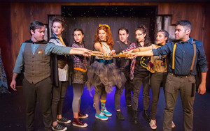 PUFFS Celebrates One Year Off-Broadway; Tickets on Sale Through July 2018