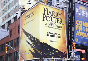 Registration for Tickets to HARRY POTTER AND THE CURSED CHILD Opens Today