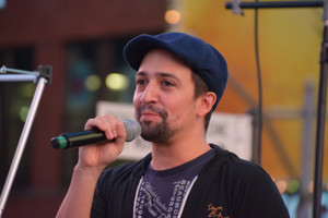 'No Shortage of Ways to Do Good': Lin-Manuel Spotlights Ways to Help Las Vegas, Puerto Rico, and More