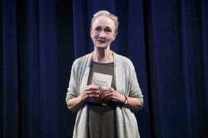 Kathleen Chalfant Joins Lineup for Conversations Alongside THE SIEGE at NYU Skirball