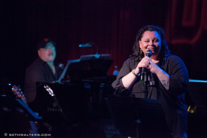 Keala Settle, Casts of MISS SAIGON & THE BAND'S VISIT Sign on for ELSIE FEST 2017