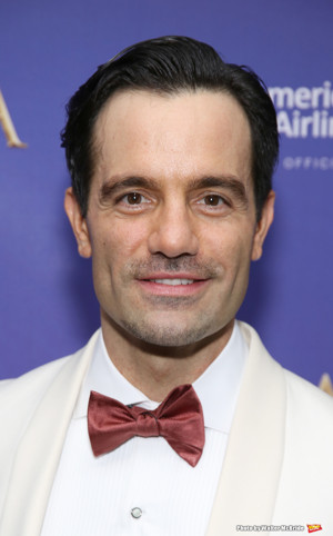 ANASTASIA's Ramin Karimloo and More to Perform, Present at Primary Stages' 2017 Gala