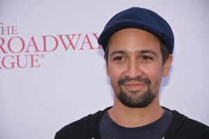 Lin-Manuel Miranda Speaks Out on Harvey Weinstein Controversy- 'I'm Appalled'