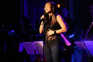 Chilina Kennedy, Jenna Ushkowitz and More to Star in NAMT's 2017 Festival of New Musicals