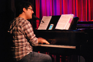 Songwriter and Playwright Zack Zadek Receives VCCA Fellowship