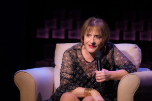 Live Like LuPone! Patti LuPone's Former Connecticut Home is For Sale