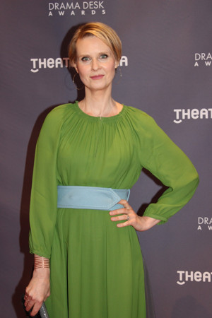 Tony Award Winner Cynthia Nixon to Lead Industry Reading of THE SAINTLINESS OF MARGERY KEMPE