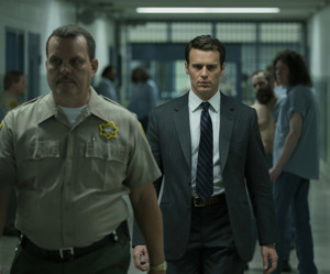 Review Roundup: Jonathan Groff Stars in Netflix Drama MINDHUNTER