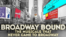 Christiane Noll, Caroline Bowman and More Sign on for 'BROADWAY BOUND' Part 2 at Feinstein's/54 Below!
