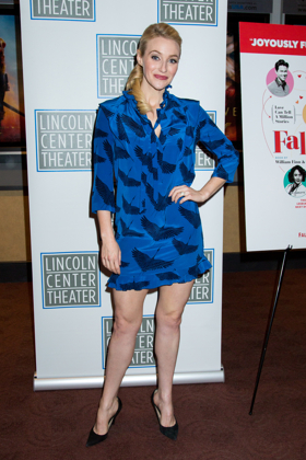 Breaking: Betsy Wolfe, Alexander Gemignani and Margaret Colin Join CAROUSEL on Broadway; Cast & Theatre Announced!