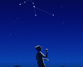 Pioneer Theatre Company Presents THE CURIOUS INCIDENT OF THE DOG IN THE NIGHT-TIME