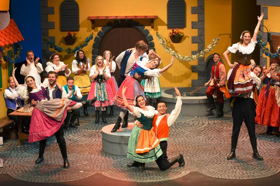 BWW Review: ASU Lyric Opera Presents THE BARTERED BRIDE