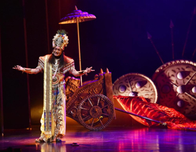 BWW Previews: CHAKRAVYUH  at Andrews Auditorium, Bandra