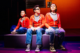 BWW Review: FUN HOME: A Rich Blend of Laughter and Tears, at Portland Center Stage