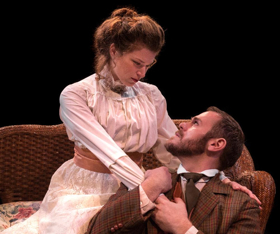 Main Street Theater Opens 42nd Season with Tale of a Restless Society on the Brink of Revolution: ENEMIES