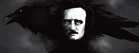 William Peace Theatre to Present AN EVENING WITH EDGAR ALLAN POE