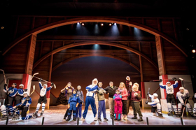 BWW Review: A New Original Musical about Hockey THE ABOMINABLES Debuts at Children's Theatre Company with Plenty of Minnesota Charm