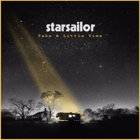 Starsailor Unveils Brand New Song; New Album 'All This Life' out 9/1