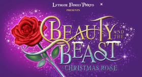 Jonah Platt Will Star in BEAUTY AND THE BEAST: A CHRISTMAS ROSE in Pasadena