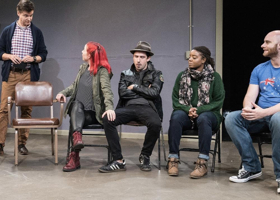 The Playwriting Collective Extends Deadline for First Annual $1000 Ball Grant