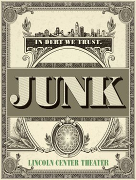 Ayad Akhtar's JUNK Gets Preview at the Guggenheim This Weekend