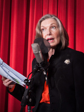 BWW Interview: Susan Sullivan Talks LATW's WATCH ON THE RHINE