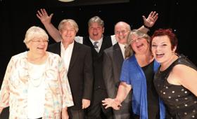 Windham Theatre Guild Wins Best of CT Award