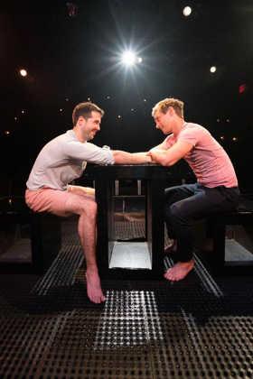 AFTERGLOW to Celebrate 100th Performance Off-Broadway This Weekend