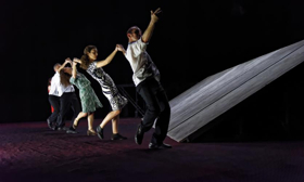 Compagnie Maguy Marin's 'BiT' to Make U.S. Premiere at The Joyce