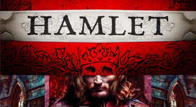 Jim Poulos to Lead All-Star HAMLET at The Rep This Fall