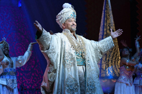 BWW Interview: 6 Questions & a Plug with JC Montgomery of ALADDIN