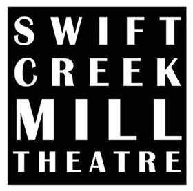 Swift Creek Mill Theatre  Presents: THE WOMAN IN BLACK