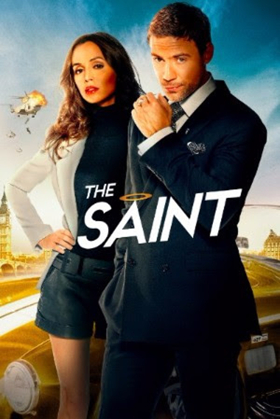 All-New Reboot of THE SAINT Arrives on Digital HD/VOD on 7/11