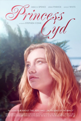 Stephen Cone's PRINCESS CYD Opens on 11/3 in NY & Chicago, 12/1 in LA