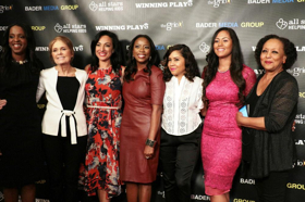 Winning Play$ Panel Talks Black Women, Feminism, and Empowerment