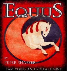 Blank Canvas Theatre Announces Cast of EQUUS
