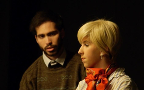 BWW Review: Intricate and Compelling THE DIANA TAPES