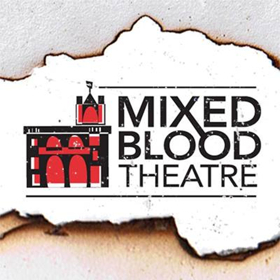 Mixed Blood Announces 2017-18 Season