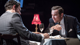 INK Transfers to the Duke of York's Theatre West End